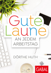 Gute Laune an jedem Arbeitstag Cover