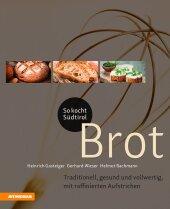 So kocht Südtirol - Brot Cover
