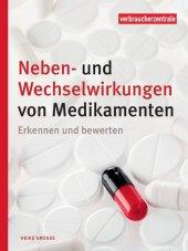 Neben- und Wechselwirkungen von Medikamenten Cover