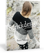 Strickdesign aus Finnland Cover