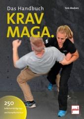 Krav-Maga - Das Handbuch Cover