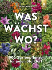 Was wächst wo? Cover