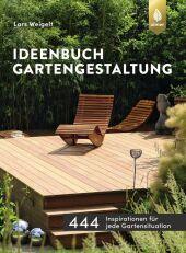Ideenbuch Gartengestaltung Cover