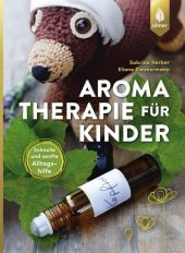 Aromatherapie für Kinder Cover