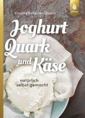 Joghurt, Quark und Käse Cover