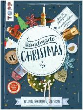 Handmade Christmas. Basteln, dekorieren, schenken Cover