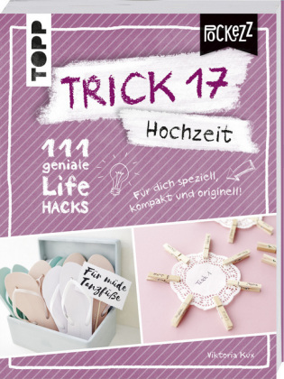 Trick 17 Pockezz - Hochzeit
