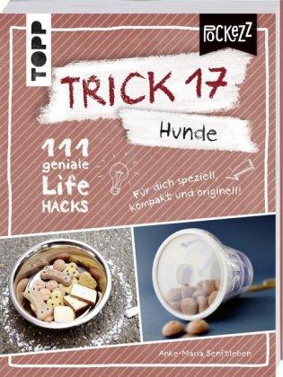 Trick 17 Pockezz - Hunde