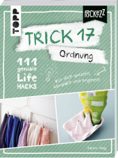 Trick 17 Pockezz - Ordnung Cover