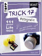 Trick 17 Pockezz - Fotografie Cover