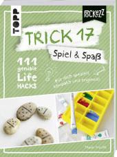 Trick 17 Pockezz - Spiel & Spaß Cover