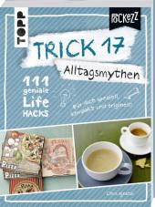 Trick 17 Pockezz - Alltagsmythen Cover
