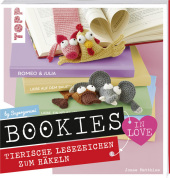 Bookies in Love Cover