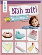 Näh mit! Das Ideenbuch Cover