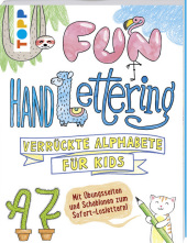 Fun Handlettering Cover
