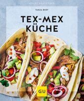 Tex-Mex Küche Cover