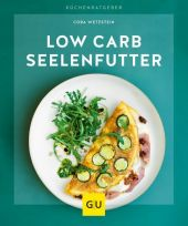 Low-Carb-Seelenfutter Cover