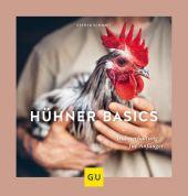 Hühner Basics Cover