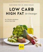 Low Carb High Fat für Einsteiger Cover