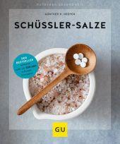 Schüßler-Salze Cover
