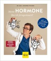 Meine Hormone - Bin ich ferngesteuert? Cover