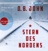 Stern des Nordens, 2 MP3-CDs Cover