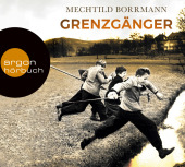 Grenzgänger, 6 Audio-CDs Cover