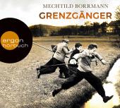 Grenzgänger, 6 Audio-CDs