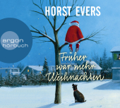 Früher war mehr Weihnachten, 1 Audio-CD Cover