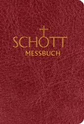 Schott-Messbuch für die Sonn- und Festtage des Lesejahres C Cover