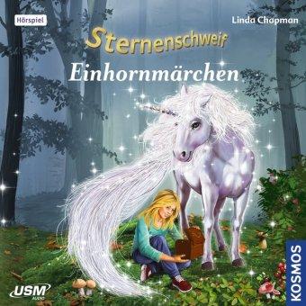 Sternenschweif - Einhornmärchen, 1 Audio-CD