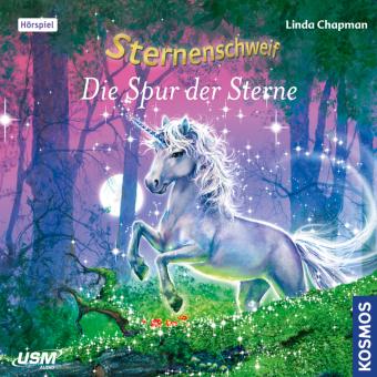 Sternenschweif - Die Spur der Sterne, 1 Audio-CD