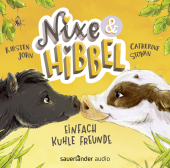 Nixe & Hibbel, 3 Audio-CDs