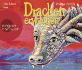 Drachenerwachen, 4 Audio-CDs Cover