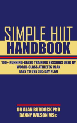 Simple Hiit Handbook