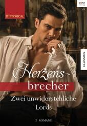 Historical Herzensbrecher Band 2