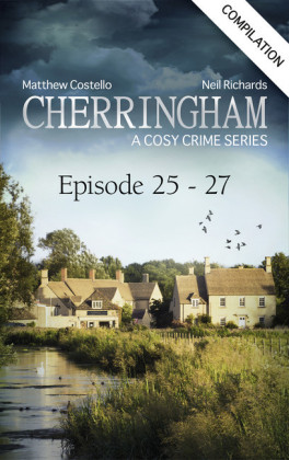 Cherringham - Episode 25 - 27