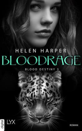 Blood Destiny - Bloodrage