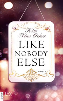 Like Nobody Else
