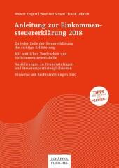 Anleitung zur Einkommensteuererklärung 2018