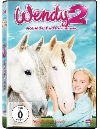 Wendy 2 - Freundschaft für immer, 1 DVD