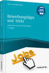 Bewerbungstipps und -tricks Cover