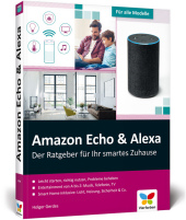Amazon Echo & Alexa Cover