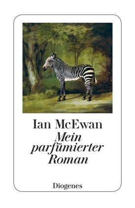 Mein parfümierter Roman