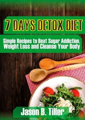 7 Days Detox Diet