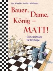 Bauer, Dame, König - MATT! Cover