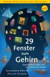 29 Fenster zum Gehirn Cover