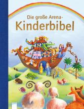 Die große Arena Kinderbibel Cover