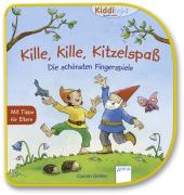 Kille, kille, Kitzelspaß