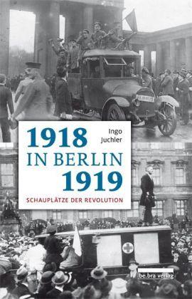 1918/1919 in Berlin